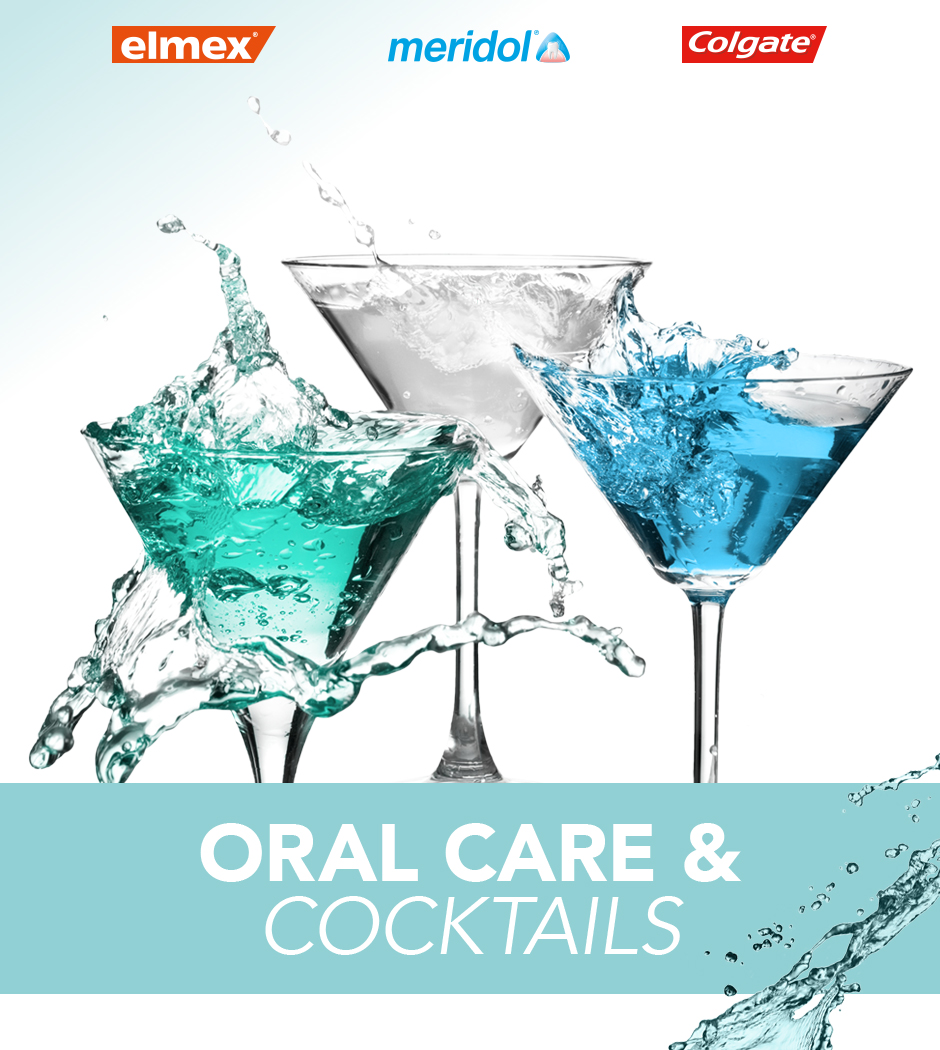 Oral Care & Cocktails
